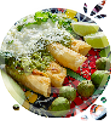 Nachos  with Chili